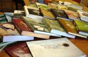 Цены на книги и газеты в Латвии росли быстрее всего в ЕС