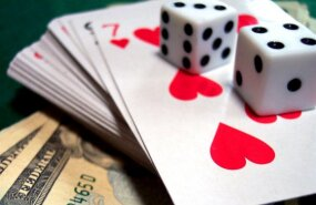 ЕК начала обсуждение ситуации на рынке онлайн-казино