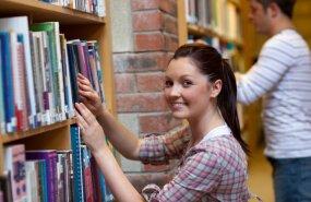 56% жителей читают художественную литературу
