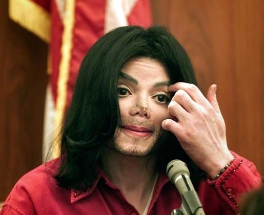 Michael Jackson, Maikls Džeksons